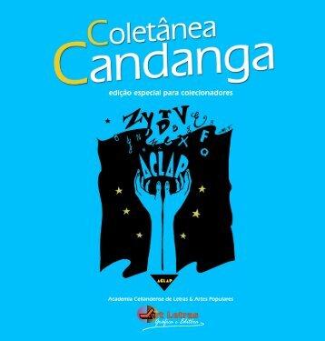 Coletânea Candanga - ao Clube do Som!