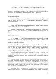 1 A UTILIDADE DA ATA NOTARIAL NA JUSTIÇA DO ... - Dom Alberto