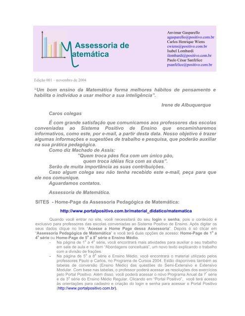 Jornal da Matemática SPE nº 1.pdf - Página não encontrada