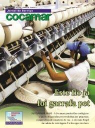 Apresentação 1 - Jornal Cocamar