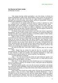 Os Óculos de Pedro Antão - Unama - Page 2