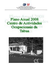 2008 - E.Especial - Secretaria Regional de Educação
