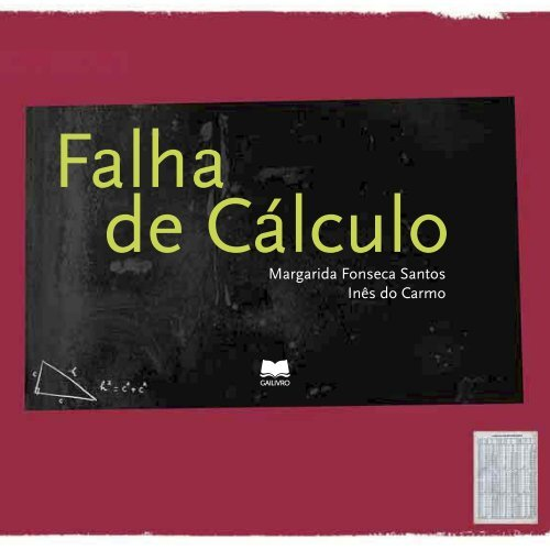 Falha de Cálculo - PDF Leya