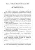 lielais jāņa evaņģēlijs. iii grāmata - Garīgums.lv - Page 3