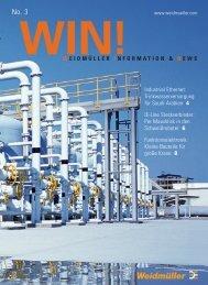 WIN! 3 | 2007/2008 als Download (PDF) - Weidmüller