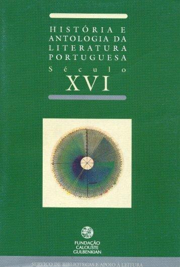 PDF - Leitura Gulbenkian - Fundação Calouste Gulbenkian