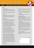 Lagos Andinos - Reveillon - TurSites - Page 2