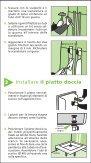 Scheda cabina doccia - Page 3