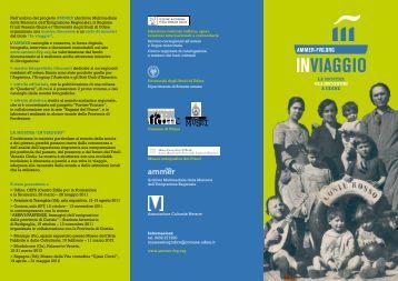 In viaggio - Udine Cultura