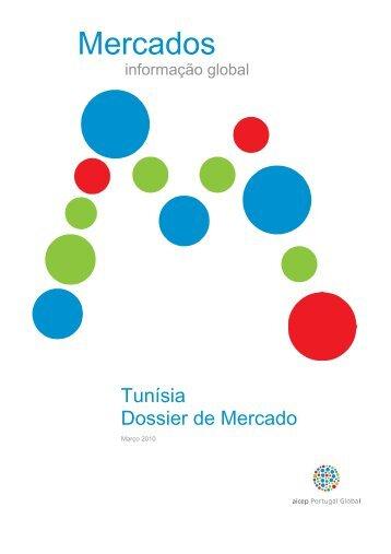 Dossier Tunísia - empresas _Março 2010_ - AEP
