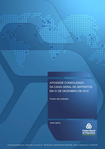 Documento completo - Caixa Geral de Depósitos
