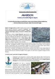 CS Mostra Arabeschi - Yacht & Garden 2012