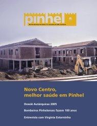 Nº 4 - Dezembro 2005 - Câmara Municipal de Pinhel