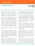 O turismo em 2009 - Turismo de Portugal - Page 4