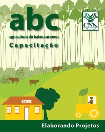 Elaborando Projetos no Programa ABC