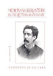 Historia da medicina - História da Medicina - UBI