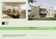 LERCHENSTRASSE - 5 Architekten AG