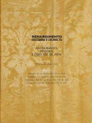catalogo_leilao-007_[29-mai-2008] - Renascimento Avaliações e ...