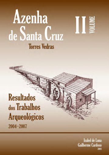 Volume II - Histórias de Torres Vedras