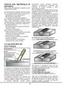 Guida pratica alla saldatura - FIMER - Page 6