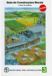 Guia de Constru~oesRurais - Associação Brasileira de Cimento ...