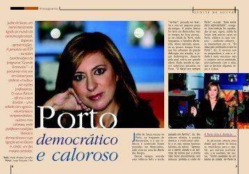 Judite de Sousa - Viva Porto