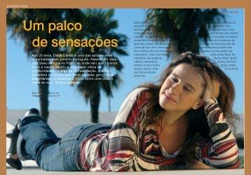 Dalila do Carmo.p65 - Viva Porto