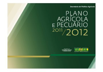 Secretaria de Política Agrícola