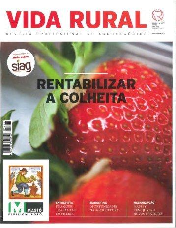 AGRONEGÓC|OS - Grupo HUBEL
