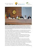 As VI Jornadas Hospitalares de Estomatologia, o III Congresso ... - Page 2
