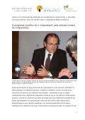 As VI Jornadas Hospitalares de Estomatologia, o III Congresso ... - Page 3