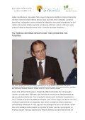 As VI Jornadas Hospitalares de Estomatologia, o III Congresso ... - Page 5