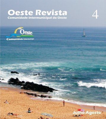 5 Oeste Revista - Portal Oeste Digital