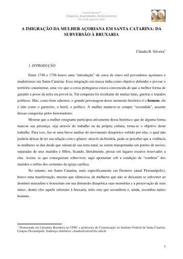 Download do Trabalho - Fazendo Gênero 10 - UFSC