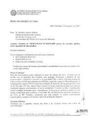 Resposta Consulta Pública Eletrônica - Secretaria de Estado de ...