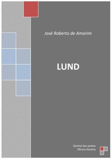 José Roberto de Amorim - Quintal dos Poetas