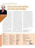 Prêmio Distribuidor Destaque 2012 premia empresas em ... - Sincades - Page 2