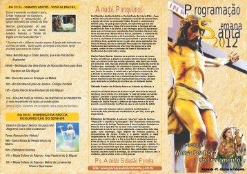 Cópia_de_segurança_de_Folder semana Santa 2012 - Paróquia ...