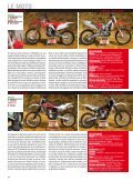 SS COMPARATIVA 250 4T 2012 - GTMOTOCROSS.cz - Page 5