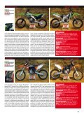 SS COMPARATIVA 250 4T 2012 - GTMOTOCROSS.cz - Page 6