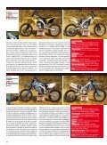 SS COMPARATIVA 250 4T 2012 - GTMOTOCROSS.cz - Page 7