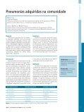 Pneumonias adquiridas na comunidade Pneumonias ... - EPUC - Page 4