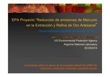Descargar presentación - Ministerio de Energía y Minas