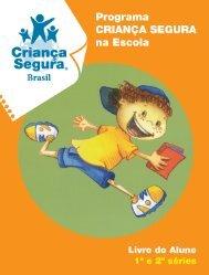 PDF 5.8 Mb - Criança Segura