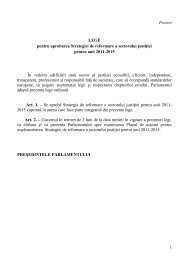 Ministerul Justiţiei al Republicii Moldova