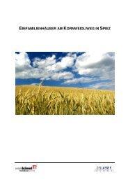 Beschrieb DOKU - Zellweger Architekten AG