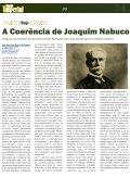 Uma justa homenagem a Joaquim Nabuco - Brasil Imperial - Page 3