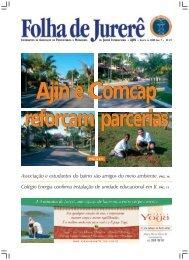 Folha de Jurerê - Nº 27 - AJIN