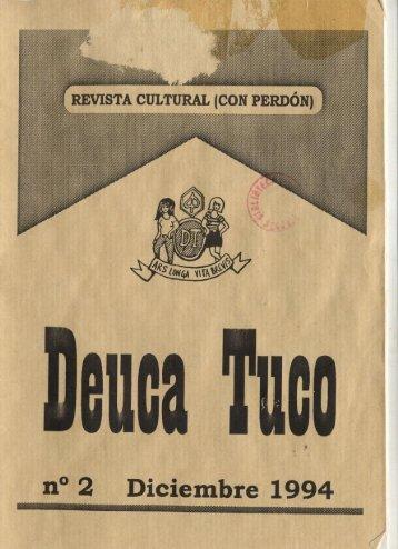 Deuca Tuco 2