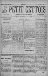 dimanche 02-04-1882 - Médiathèques de Thau agglo - accès en ...